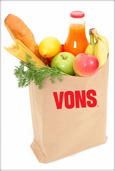 groceries-vons