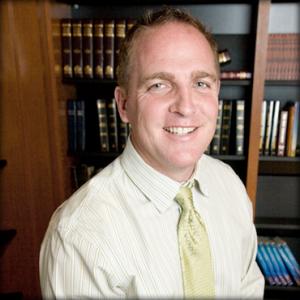 Pastor Simon Liversidge