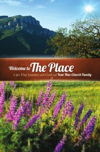 The Place 30- Day