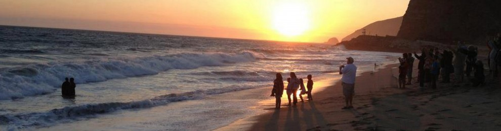 Sycamore Beach
