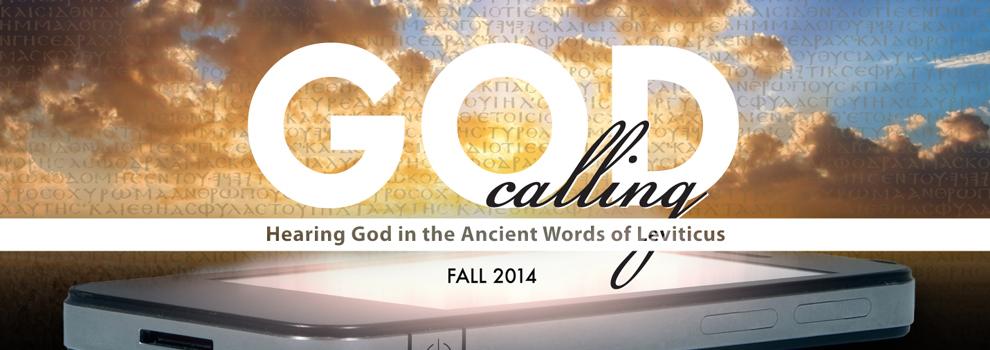 God_calling