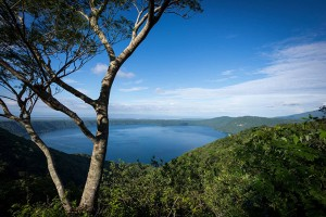 Nicaragua photo World Vision